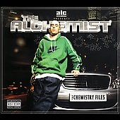 The Alchemist: The Chemistry Files [PA]