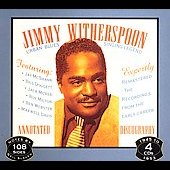 Jimmy Witherspoon: Urban Blues Singing Legend [Box Set] [Remaster]