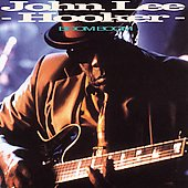 John Lee Hooker: Boom Boom [Shout! Factory Bonus Tracks] [Remaster]