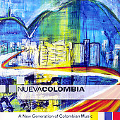 Various Artists: Nueva Colombia