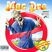 Mac Dre: Don't Hate The Player, Hate The Game #3 [PA]