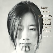 Senti Toy: How Many Stories Do You Read on My Face?