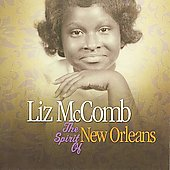 Liz McComb: The Spirit of New Orleans *