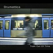 Drumattica: Train out of Time *