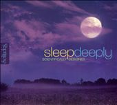 Dan Gibson: Sleep Deeply