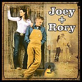 Joey + Rory: The Life of a Song