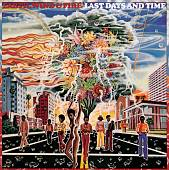 Earth, Wind & Fire: Last Days and Time