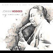 Johnny Hodges: Vol. 41: Jazz Characters-Johnny Hodges 'My Main Man