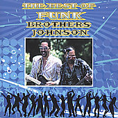 The Brothers Johnson: Best of Funk