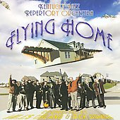 Kentucky Jazz Repertory Orchestra: Flying Home *