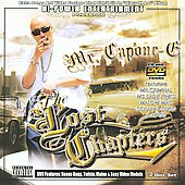 Mr. Capone-E: The Lost Chapters [PA]