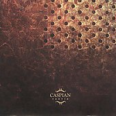 Caspian (Post-Rock): Tertia [Digipak]