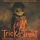 Douglas Pipes: Trick R Treat [Original Soundtrack]