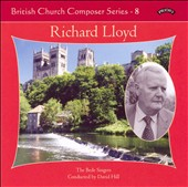 British Church Composer Series, Vol. 8: Richard Lloyd