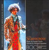 Turrin: The Scarecrow, opera