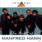 Manfred Mann (Group): The Best of Manfred Mann [CEMA Special Markets]