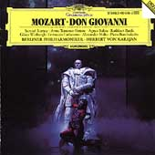 Mozart: Don Giovanni - Highlights / Karajan, Ramey, et al