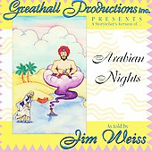 Jim Weiss: Arabian Nights