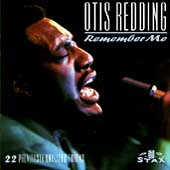Otis Redding: Remember Me