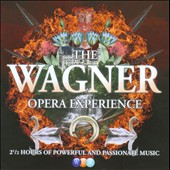 Wagner Opera Experience