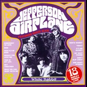 Jefferson Airplane: White Rabbit