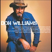 Don Williams: Icon