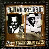 Big Joe Williams: Stavin' Chain Blues