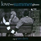 Original Soundtrack: Love on a Summer Afternoon: Songs of Sam Davis