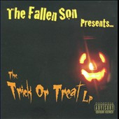 The Fallen Son: The Trick Or Treat LP [PA]