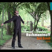 Saint-Saëns & Rachmaninov: Piano Works