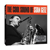 Stan Getz (Sax): The Cool Sound of Stan Getz