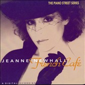 Jeanne Newhall: French Cafe