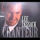 Lee Lessack: Chanteur [Digipak] *