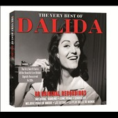 Dalida (France): The  Very Best of Dalida: Anthologie 49 Songs (Les Incontournables De La Chanson Françai
