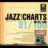 Various Artists: Jazz in the Charts, Vol. 91: 1949