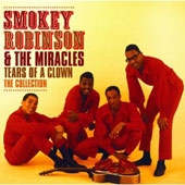 Smokey Robinson & the Miracles: Tears of a Clown: Collection