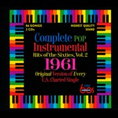Various Artists: Complete Pop Instrumental Hits of the Sixties, Vol. 2: 1961