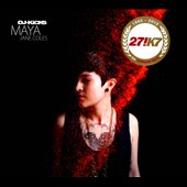 Maya Jane Coles: DJ-Kicks [Digipak] *