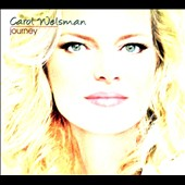 Carol Welsman: Journey [Digipak]