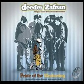 Deeder Zaman (Asian Dub Foundation/Rebel Uprising): Pride of the Underdog