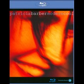 Patricia Barber: Modern Cool [Blu-Ray]