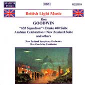British Light Music - Ron Goodwin / New Zealand Symphony
