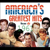 Various Artists: America's Greatest Hits, Vol. 12: 1961 [Box]