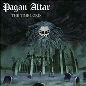Pagan Altar: The Time Lord