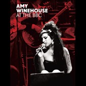 Amy Winehouse: At the BBC [Video] [Box]