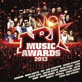 Various Artists: NRJ Music Awards 2013