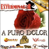 Various Artists: A Puro Dolor