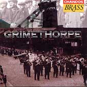 Grimethorpe / Cutt, Parkes, Grimethorpe Colliery Band