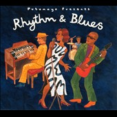Various Artists: Putumayo Presents: Rhythm & Blues [Digipak]