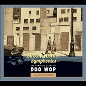 Various Artists: Street Corner Symphonies: The Complete Story of Doo Wop, Vol. 15: 1963 [Digipak]